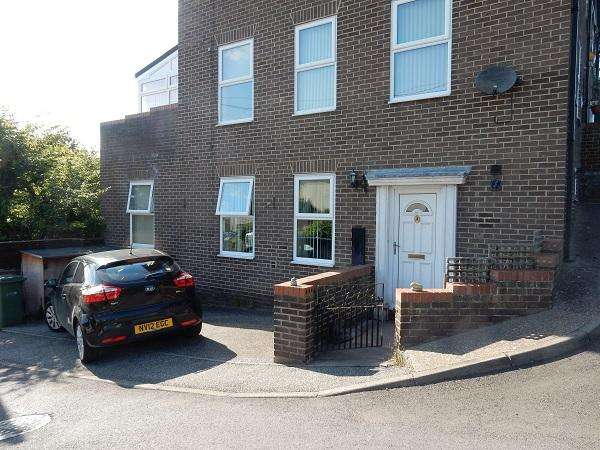 1 Bedroom Ground Flat for sale in Middlebank House, Thorpe Thewles, Stockton on Tees TS21