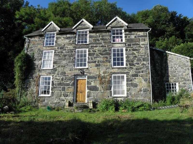 5 Bedrooms House for sale in Bryn Bella, Dolgellau, LL40