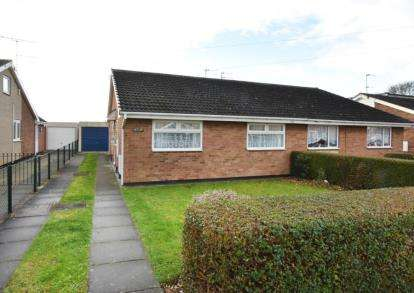 3 Bedrooms Bungalow for sale in Ladycroft Road, Armthorpe, Doncaster