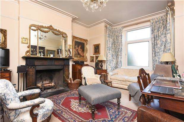 6 Bedrooms Semi Detached House for sale in Mitcham Lane, LONDON, SW16 6NA