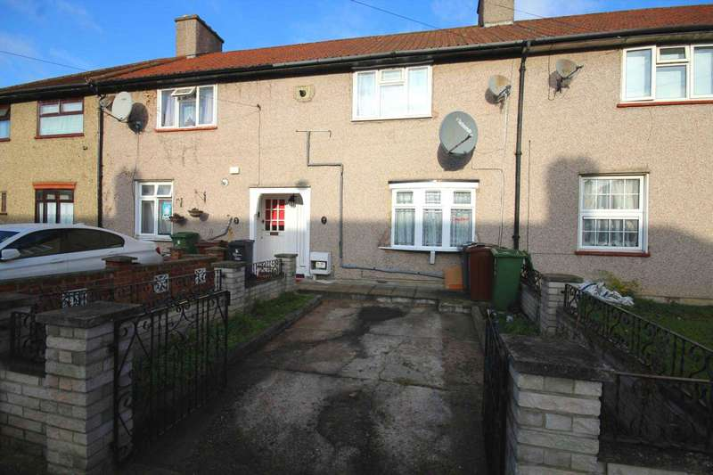 2 Bedrooms Terraced House for sale in Winding Way, Dagenham