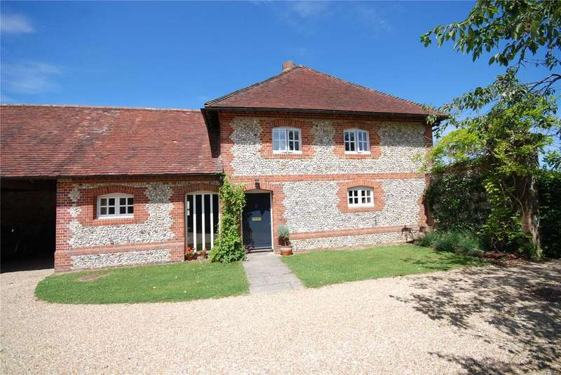 3 Bedrooms House for sale in Woodlands, Bramdean, Hampshire, SO24