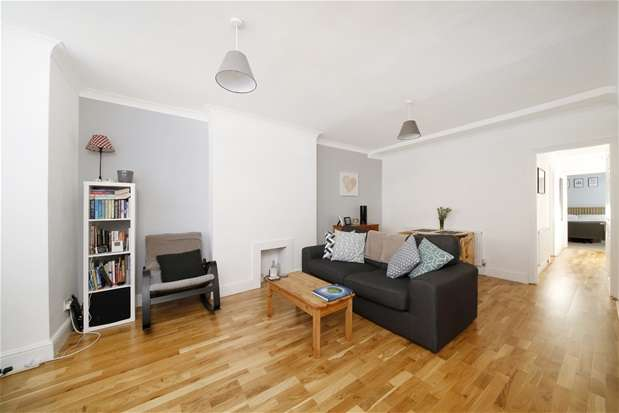 2 Bedrooms Flat for sale in Devonshire Road, Forest Hill