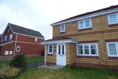 3 Bedrooms House for rent in Ambleside Drive, L33 2EF