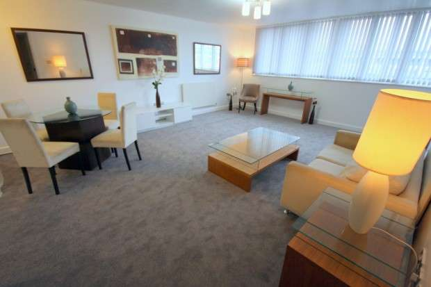 2 Bedrooms Apartment Flat for sale in Eastern Quay Apartments, 25 Rayleigh Road, London, E16
