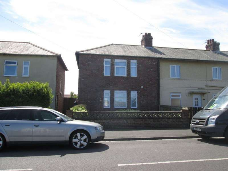 4 Bedrooms End Of Terrace House for sale in Challoner Road, Hartlepool TS24