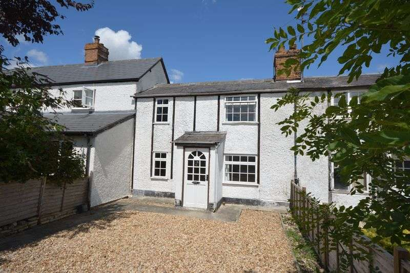 3 Bedrooms Property for sale in Bell Close, Grove, Wantage