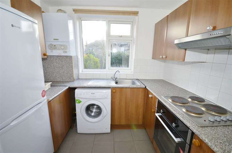 5 Bedrooms Terraced House for rent in Cranbrook Park, Wood Green, N22