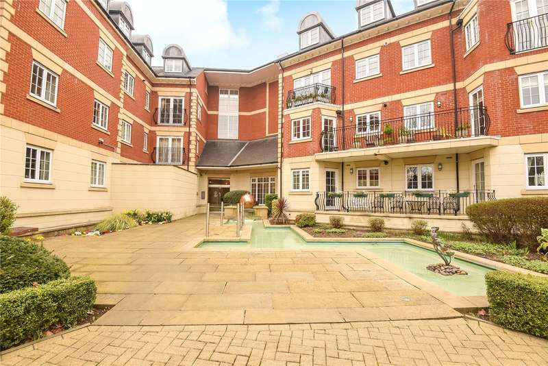 2 Bedrooms Apartment Flat for sale in Eastcote Road, Pinner, Middlesex, HA5