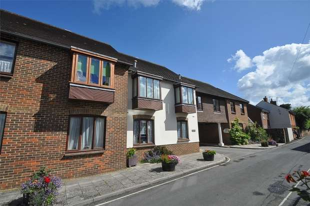 1 Bedroom Retirement Property for sale in Caterstone, Chapel Lane, WIMBORNE, Dorset