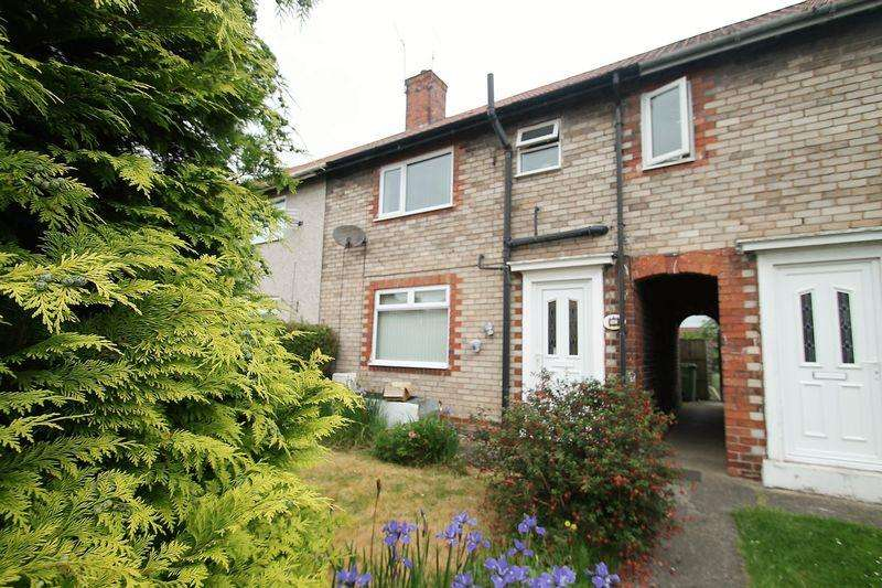 3 Bedrooms Terraced House for sale in Malvern Road, Billingham