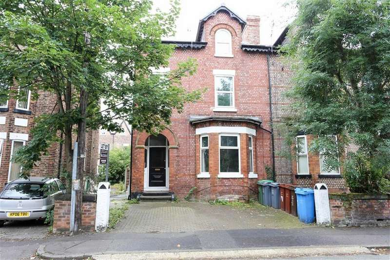 6 Bedrooms Semi Detached House for sale in Northen Grove, West Didsbury, Manchester