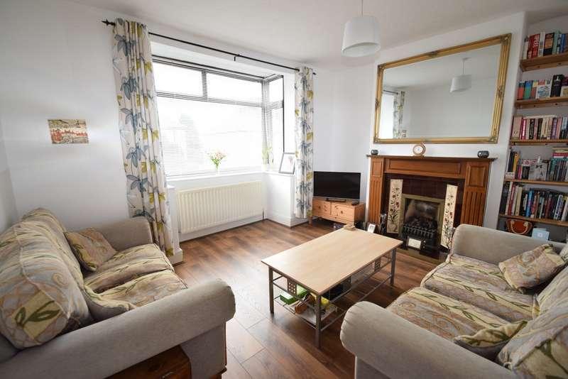 2 Bedrooms Semi Detached House for sale in Welwyn Drive , Shipley BD18
