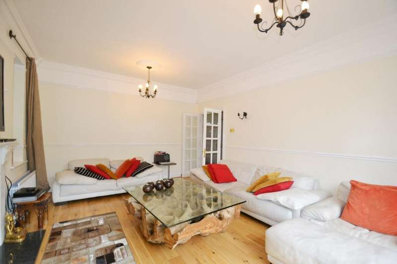 4 Bedrooms Detached House for rent in Burges Grove, Barnes, SW13