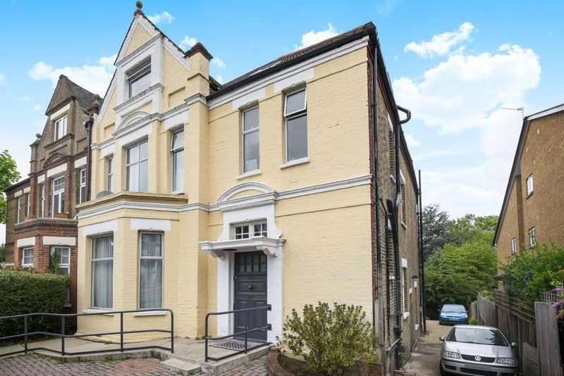 7 Bedrooms Semi Detached House for sale in Sidcup Road, Eltham