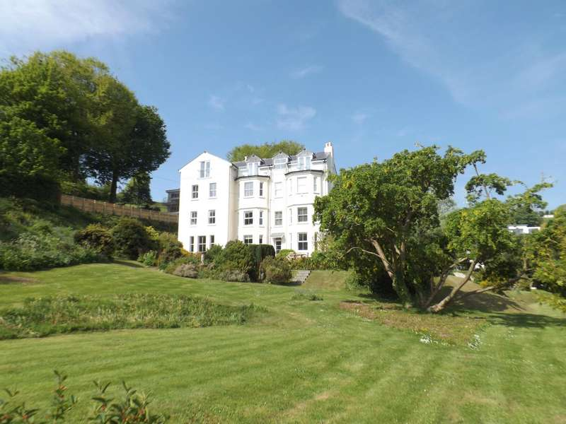 2 Bedrooms Apartment Flat for sale in Beer Hill, Seaton