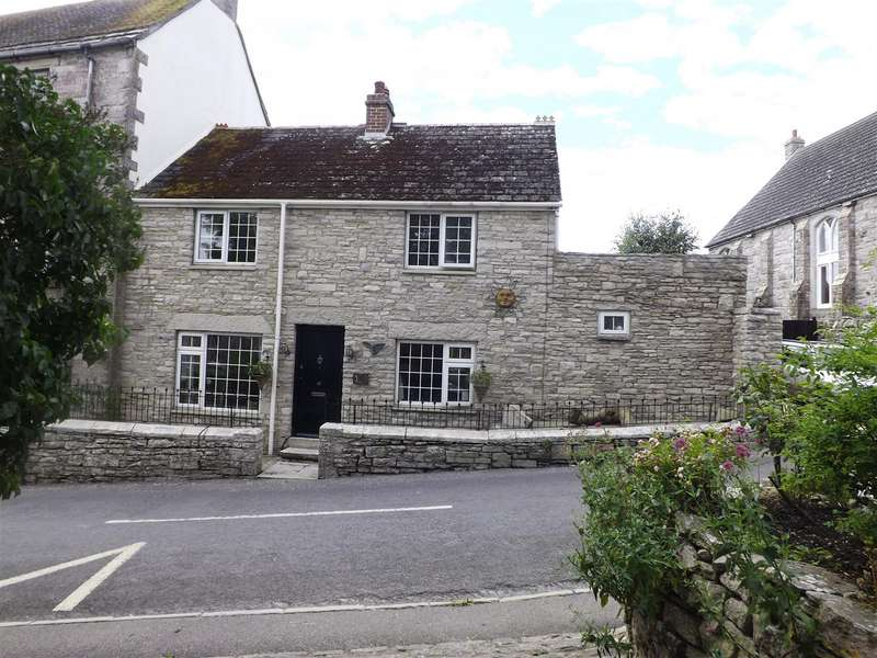 4 Bedrooms Semi Detached House for sale in High Street, Langton Matravers, Swanage