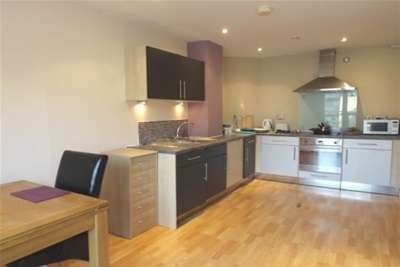 Flat for rent in West One Aspect, Cavendish Street, S3 7SS