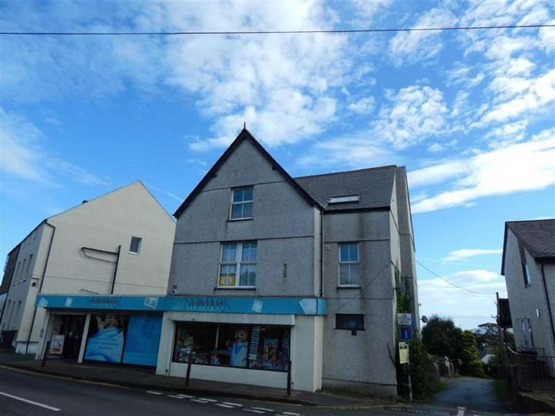 2 Bedrooms Flat for rent in Pharmacy, Benllech, Anglesey