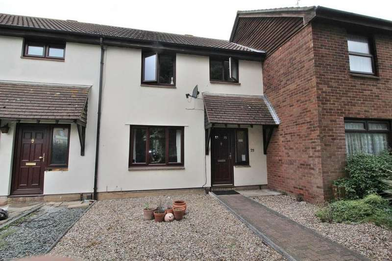 3 Bedrooms Terraced House for sale in Aldridge Close, Chelmsford, Essex, CM2
