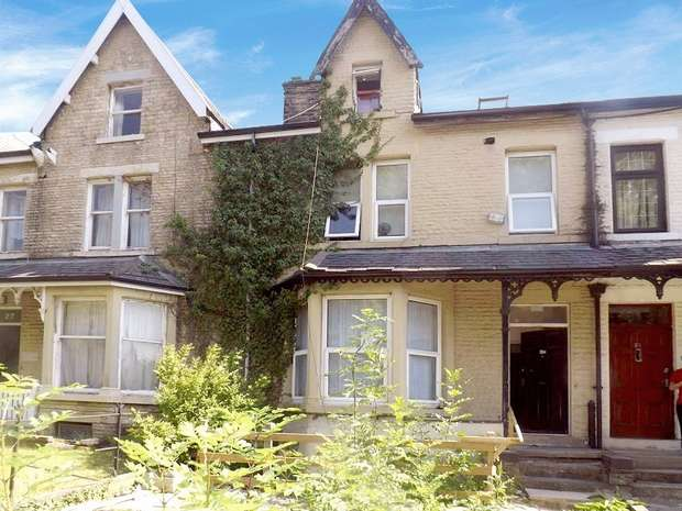 10 Bedrooms Terraced House for sale in Pemberton Drive, BRADFORD, West Yorkshire