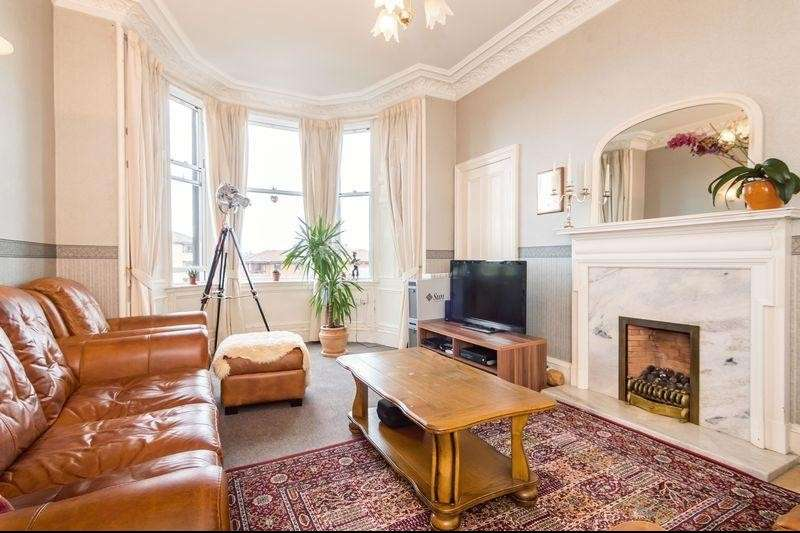 2 Bedrooms Property for sale in 22/5 West Savile Terrace, Newington, Edinburgh, EH9 3EA