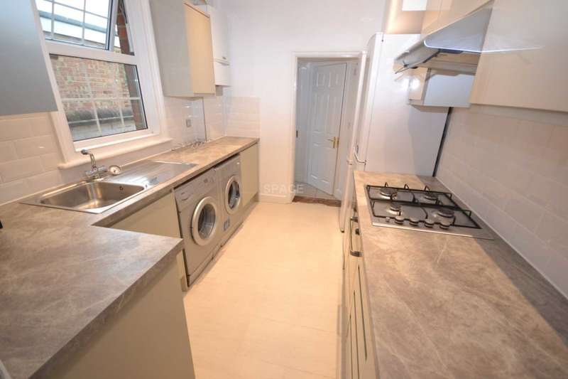 6 Bedrooms Terraced House for rent in Swainstone Road, Reading, Berkshire, RG2 0DX - Room 6