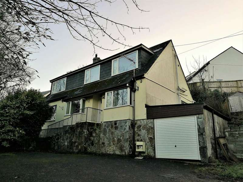 6 Bedrooms House for rent in Highland Park, Penryn, Cornwall