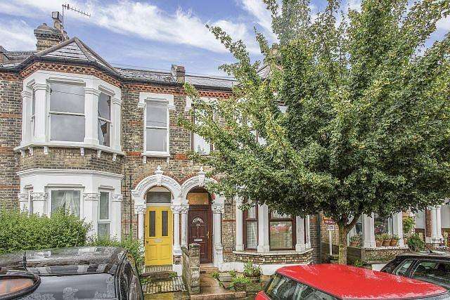 5 Bedrooms House for sale in Holmewood Gardens, SW2