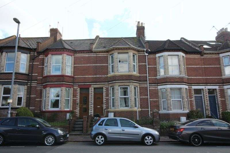 5 Bedrooms Property for sale in Barrack Road, Exeter