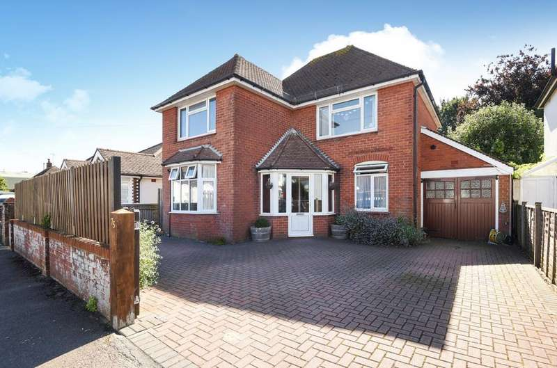 6 Bedrooms Detached House for sale in Hillsboro Road, Bognor Regis, PO21