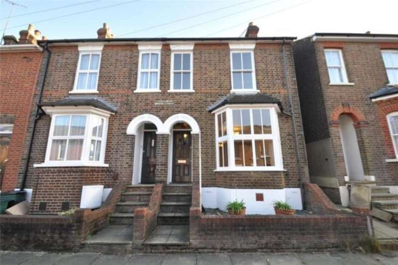 3 Bedrooms Property for rent in West View Road, St. Albans, AL3