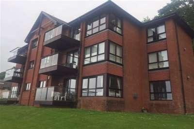 3 Bedrooms Flat for rent in Red Sails, Shore Road, Skelmorlie