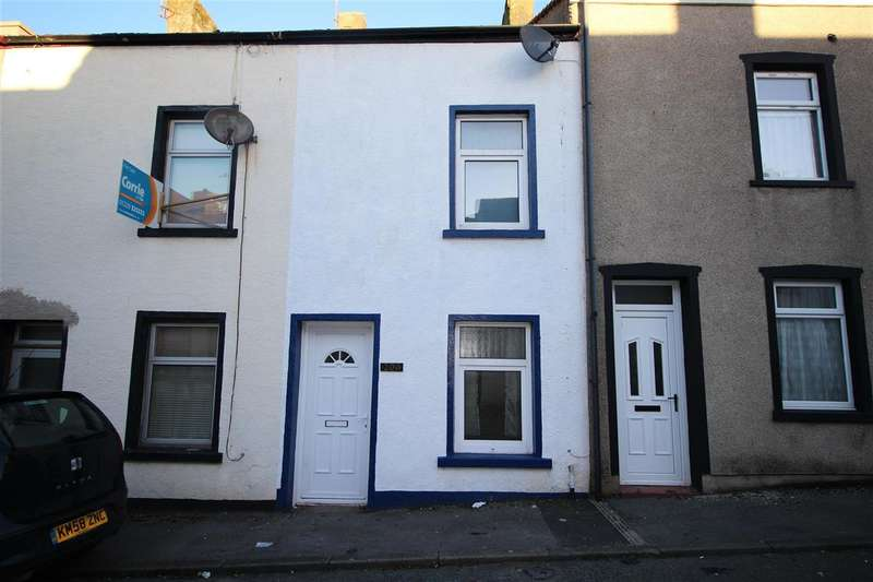 2 Bedrooms Terraced House for rent in Holborn Hill, MILLOM