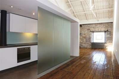 2 Bedrooms Flat for rent in Royal William Yard, Plymouth