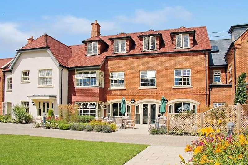 1 Bedroom Retirement Property for sale in Wickham, Hampshire