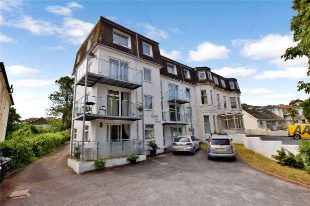 2 Bedrooms Flat for sale in Sanabel Court, Keysfield Road, Paignton, Devon