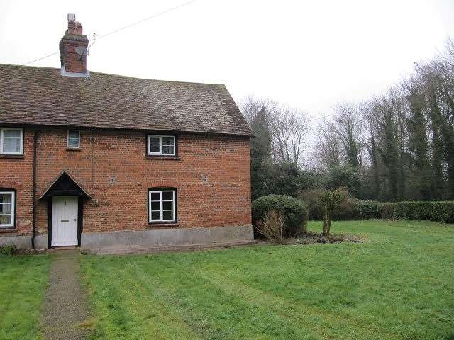2 Bedrooms Cottage House for rent in Steventon, Basingstoke
