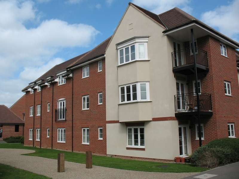 2 Bedrooms Flat for sale in Thames View, Abingdon-On-Thames, OX14