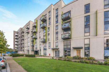 1 Bedroom Flat for sale in The Ashes, Birmingham, West Midlands