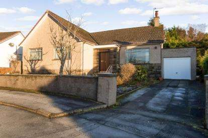4 Bedrooms Detached House for sale in Parkhill Drive, Dalry