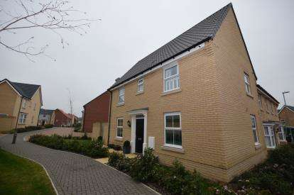 3 Bedrooms End Of Terrace House for sale in Southminster, Essex, Uk