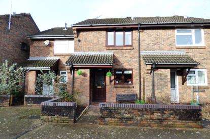 2 Bedrooms Terraced House for sale in Wimborne, Dorset