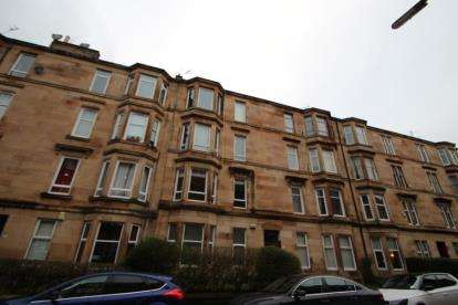 1 Bedroom Flat for sale in Deanston Drive, SHAWLANDS, Glasgow