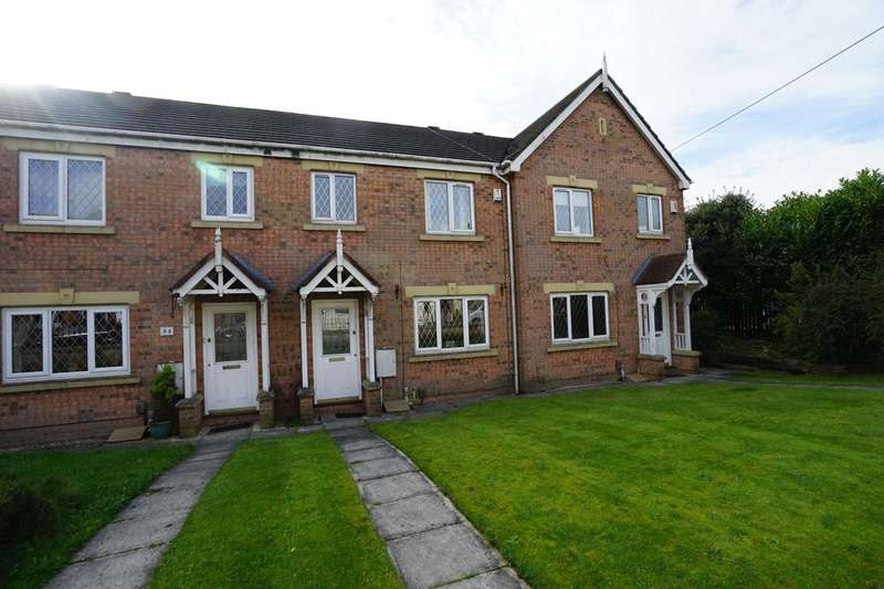 3 Bedrooms Mews House for rent in Church Street, Blackrod