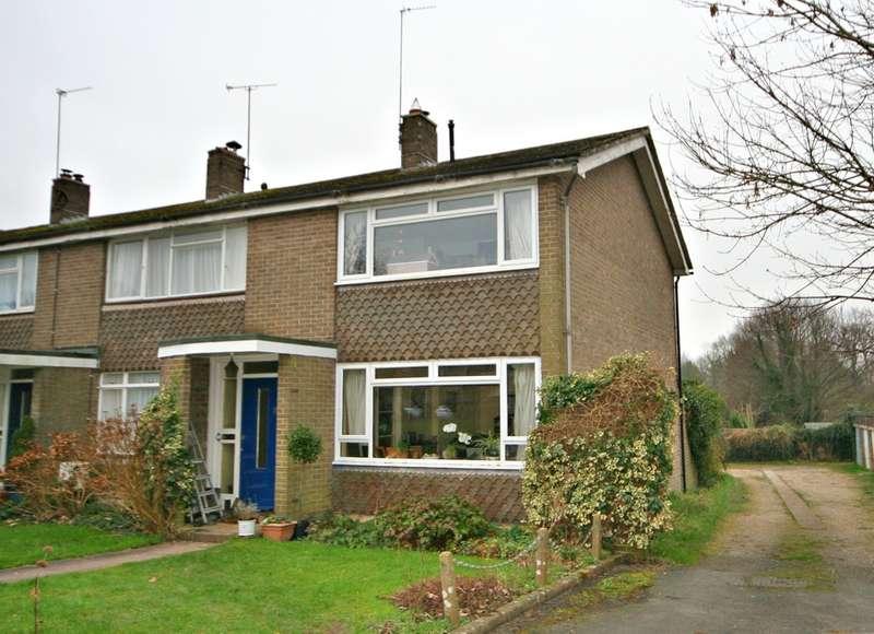 3 Bedrooms End Of Terrace House for sale in Billingshurst