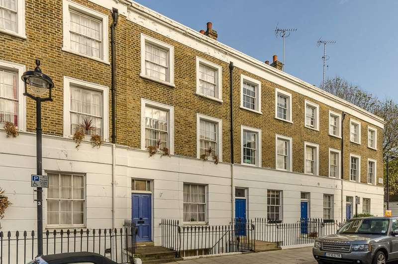 5 Bedrooms House for rent in Ponsonby Place, Westminster, SW1P