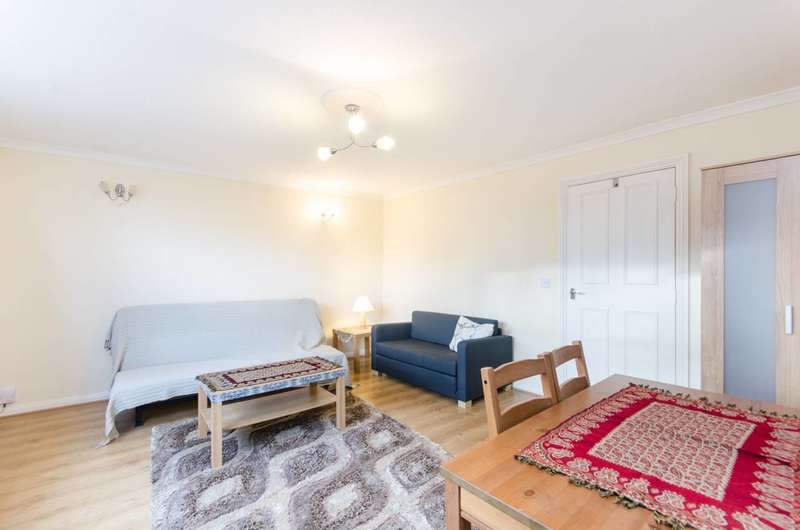 1 Bedroom Flat for sale in Brondesbury Road, Queen's Park, NW6