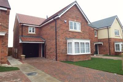 3 Bedrooms Detached House for rent in Albion Close, Washington