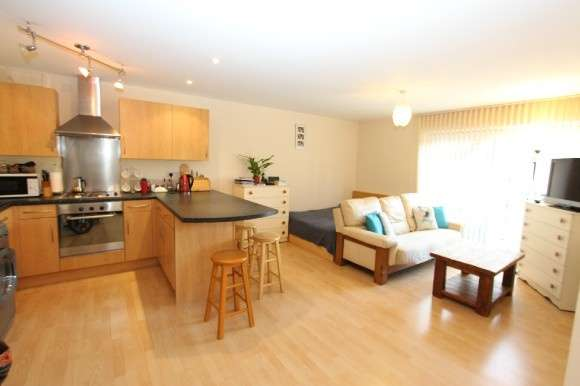 2 Bedrooms Flat for sale in 1 Bar Lane, Nottingham